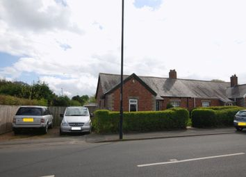 Thumbnail 3 bedroom semi-detached bungalow for sale in Gosforth Park Villas, North Gosforth, Newcastle Upon Tyne