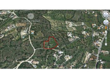 Thumbnail Land for sale in Loulé (São Clemente), Loulé (São Clemente), Loulé