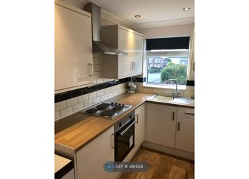 Thumbnail 1 bed flat to rent in Varley Gardens, Flanderwell, Rotherham