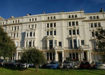Thumbnail 1 bed flat for sale in Flat 1, 8 Palmeira Square, Hove