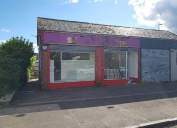 Thumbnail Retail premises to let in Fernleigh Road, Glasgow