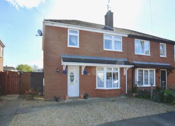 Thumbnail 3 bed property for sale in Clarence Gardens, Spalding
