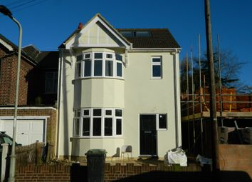 Thumbnail 4 bedroom semi-detached house to rent in Cutcliffe Grove, Bedford