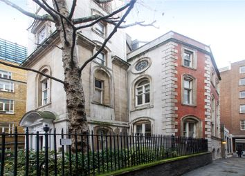 Thumbnail 3 bed flat for sale in St. Olave's Court, London