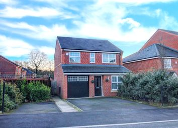 3 bed detached house for sale in Norway Maple Avenue, Manchester M9