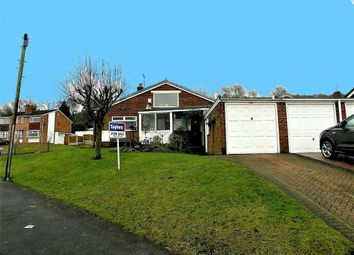 Thumbnail 2 bed semi-detached bungalow for sale in Northway, Northway, Sedgley