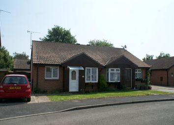 Thumbnail 2 bed bungalow to rent in Spinnaker Close, Hayling Island