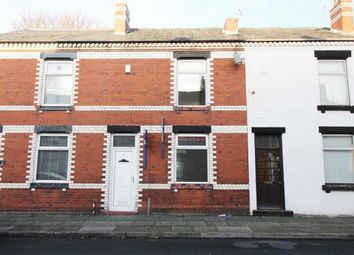 Thumbnail 3 bed terraced house for sale in Sole Street, Wigan