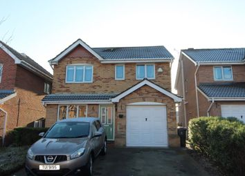 Thumbnail 6 bed detached house for sale in Sandringham Close, Morley, Leeds