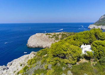 Thumbnail 4 bed villa for sale in Anacapri, Napoli, Campania