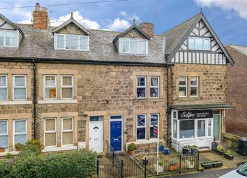 3 bed terraced house for sale in Stonefall Avenue, Harrogate, North Yorkshire HG2