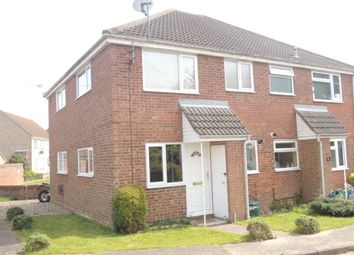 Thumbnail 1 bed property to rent in Elizabeth Way, Wivenhoe, Colchester