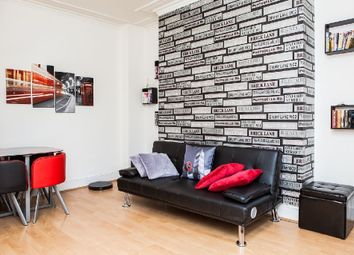 Thumbnail 2 bed flat to rent in Middleton Grove, Holloway
