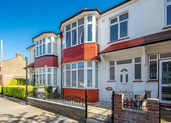 Thumbnail 3 bed terraced house to rent in Higham Road, London