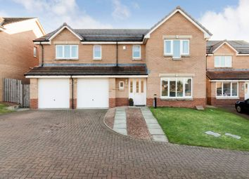 Thumbnail 5 bed detached house for sale in 100 Kingfisher Place, Dunfermline