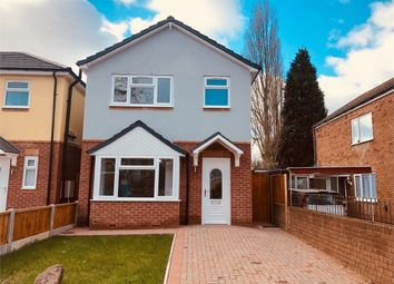 Thumbnail 2 bed detached house for sale in Hydes Road, West Bromwich, West Midlands