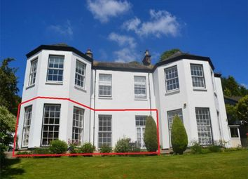 Thumbnail 1 bed flat for sale in Tredrea Manor, Perranarworthal, Nr Truro, Cornwall