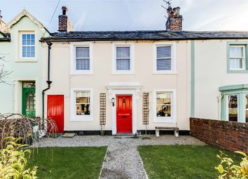 Thumbnail 3 bed cottage for sale in 45 High Brigham, Brigham, Cockermouth, Cumbria