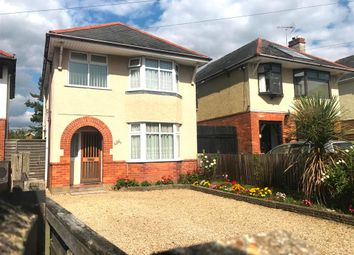 Thumbnail 4 bed detached house for sale in Tatnam Road, Poole