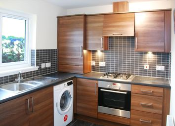 Thumbnail 2 bed flat to rent in Pinewood Drive, Inverness