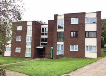 Thumbnail 2 bedroom flat to rent in Brindle Court, Erdington, Birmingham