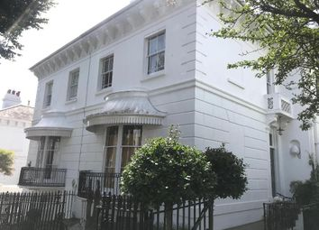 Thumbnail 2 bed flat to rent in Montpelier Villas, Brighton, East Sussex