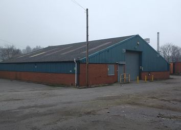Thumbnail Light industrial to let in Unit A, Smithy Brook Road, Renishaw, Sheffield