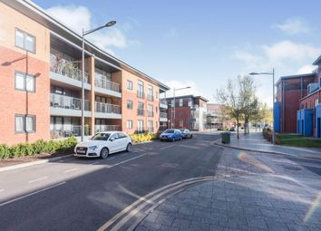 Crossley Road, Worcester WR5. 2 bed flat for sale