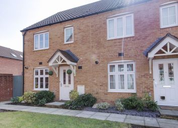 Thumbnail 3 bed end terrace house for sale in Blaen Bran Close, Pontnewydd, Cwmbran