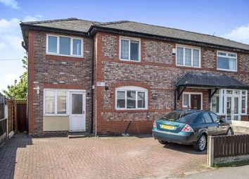 Thumbnail 4 bed terraced house for sale in Park Road, Orrell, Wigan
