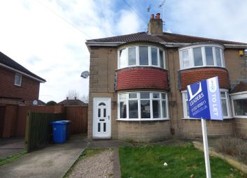 Thumbnail 2 bed semi-detached house to rent in Strathmore Avenue, Alvaston, Derby