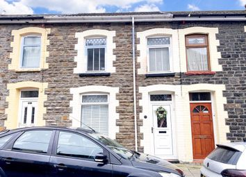 3 bed terraced house for sale in Birchgrove Street, Porth CF39