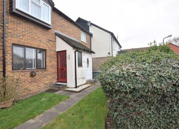 Thumbnail Flat for sale in Connaught Gardens, Morden, Surrey