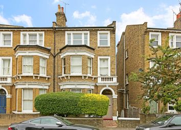Thumbnail 1 bedroom flat to rent in Lammas Park Road, London