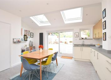 4 bed terraced house for sale in Dudley Road, Brighton, East Sussex BN1