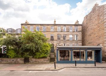 Thumbnail 3 bed flat for sale in 8/3 Mary's Place, Stockbridge
