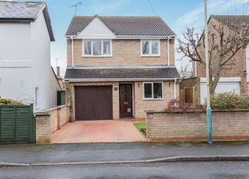 Thumbnail 4 bed detached house for sale in Wards Road, Up Hatherley, Chetlenham, Gloucestershire