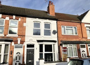 Thumbnail 2 bed terraced house for sale in Cyril Road, Worcester, Worcestershire