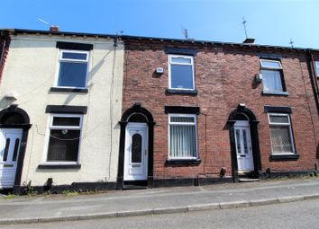 Thumbnail 2 bed terraced house to rent in Gilmour Street, Middleton, Manchester