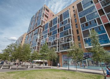 Thumbnail 1 bedroom flat for sale in Gaumont Tower, Dalston Square, Hackney