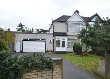 Thumbnail 3 bed semi-detached house for sale in Orchard Avenue, Shirley, Croydon, Surrey