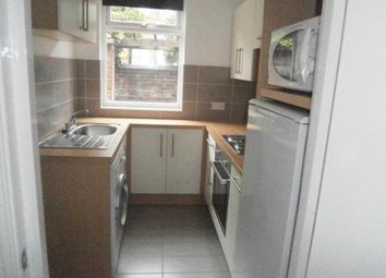 Thumbnail 5 bedroom terraced house to rent in Cemetery Avenue, Sheffield