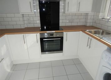 Thumbnail 1 bed flat to rent in Carole House, 9 Maple Road, Penge, London