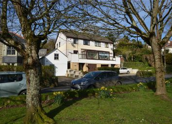 Thumbnail 3 bed semi-detached house for sale in Trenance Lane, Newquay, Cornwall