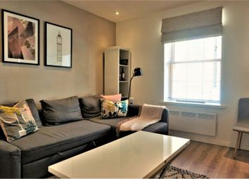 Thumbnail 1 bed flat for sale in 39 Goulston Street, London