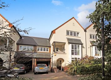 Thumbnail 4 bed semi-detached house to rent in Lankester Square, Oxted, Surrey