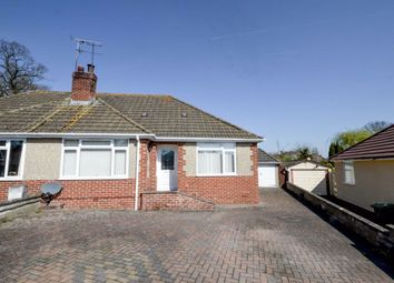 Thumbnail 2 bed bungalow to rent in Denbigh Close, Swindon