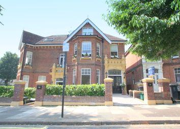 Thumbnail 2 bedroom flat to rent in Wilbury Villas, Hove, East Sussex
