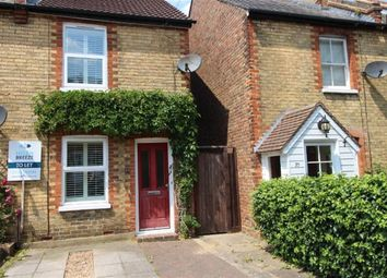 Thumbnail 2 bed terraced house to rent in Sandy Lane, Sevenoaks