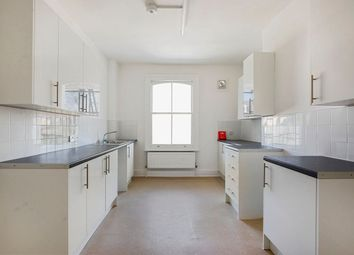 Thumbnail 4 bed maisonette to rent in Burghley Road, London